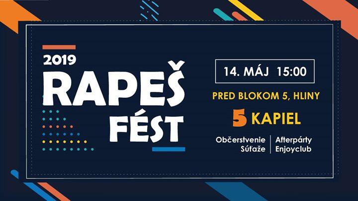 eef2fb349 Tradičný študentský Bažant Majáles v Žiline nahradí tento rok Rapeš Fést  2019.