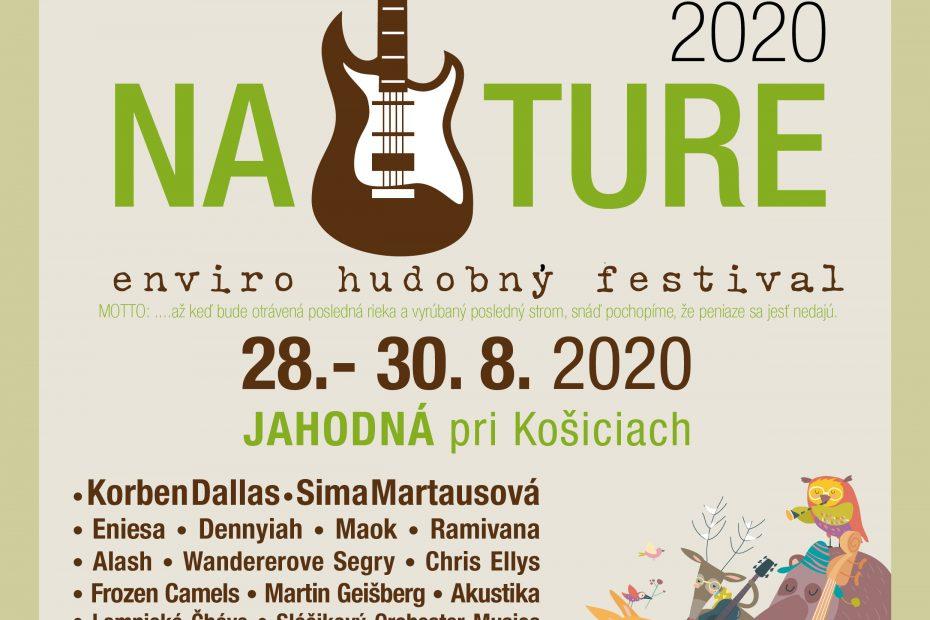 NATURE festival 2020